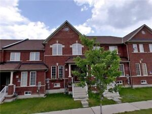 3 bed 3 bath 2-car garage townhouse markham