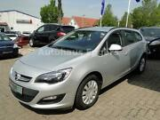Opel 1.6CDTI SPORTS TOURER EDITION/SHZ/TEMP/KLIMA/1HD