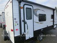 **SUV TOWABLE! **QUEEN BED! **COUPLES TRAVEL TRAILER FOR SALE!