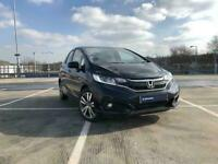 2019 Honda Jazz 1.3 i-VTEC EX Hatchback Petrol Manual