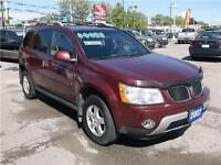 2007 PONTIAC TORRENT *** EXCELLENT CONDITION ***