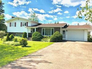 OPEN HOUSE- Sunday June 25- 2 to 4 PM  825 Shediac Rd, Moncton.