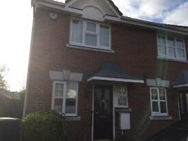 Henleaze. 2 Double Bedroom End of Terrace house with dual private parking