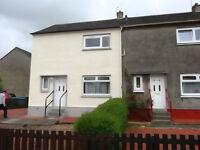 2 bedroom end of terrace house to rent Tweed Crescent, Wishaw, ML2