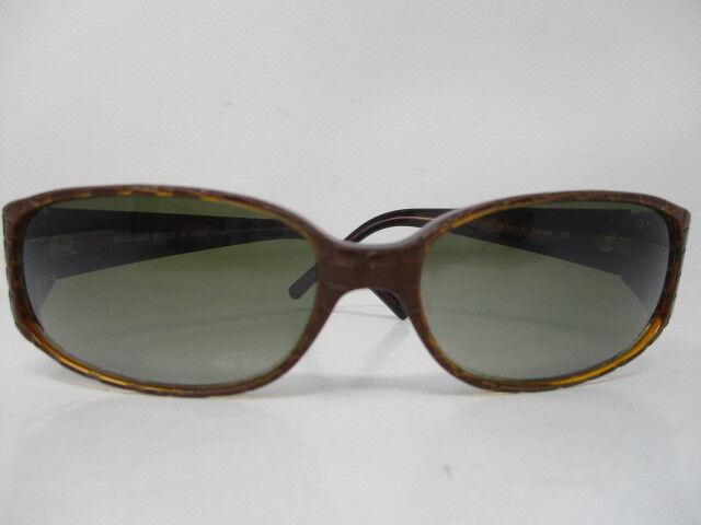 Michael Kors Brown Sunglasses MK 18349E