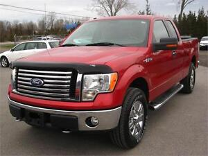 2010 Ford F-150 EXT Cab 4x4