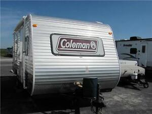 Dutchmen Coleman Expedition 16BH