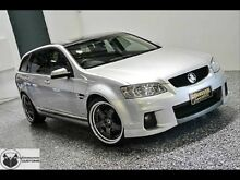 From $90 PER WEEK ON FINANCE* 2011 Holden Berlina Wagon Westcourt Cairns City Preview