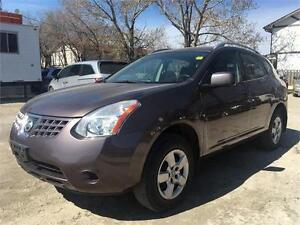 2009 Nissan Rogue S 4WD *Clean Title* *Command Start*