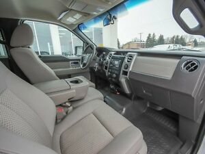 2010 Ford F-150 XLT SuperCrew cab Moose Jaw Regina Area image 12