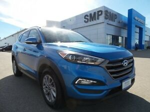2016 Hyundai Tucson Premium, heated seats, back up cam, alloys,