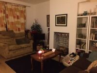 2 Bed Red Brick House - OSP - available 09.04.17