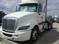 2015 International ProStar +122, New Day Cab Tractor