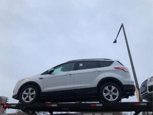 2014 Ford Escape SE-FULL-AUTOMATIQUE-MAGS-CUIR-TOITOUVRANT