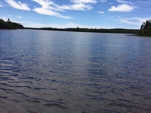 Lake Lots For Sale
