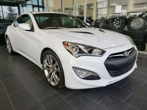 2015 Hyundai Genesis Coupe PREMIUM, HEATED SEATS, NAVI, SUNROOF