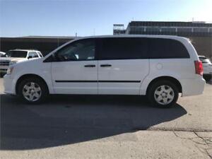 2012 Dodge Grand Caravan SE-FULL-AUTOMATIQUE