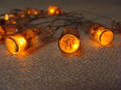 20pcs Neon Bulbs With Integrated Resistor Nixie Clock Tube Light 100-240v