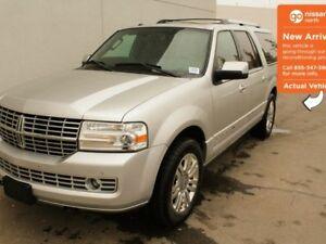 2012 Lincoln Navigator L Limited Edition