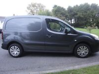 2014 Citroen Berlingo Very low miles