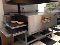 Lincoln Impringer2 Dual Conveyor Oven