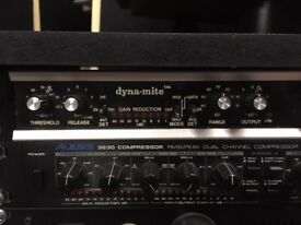 Valley People Original Dynamite Stereo Compressor /Limiter/Expander/Desser/Gate