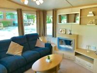 EXCELLENT cheap static CARAVAN! | FOR sale pre-loved LOW SITE FEES!