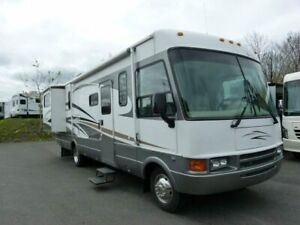 Sea Breeze | Buy or Sell Used and New RVs, Campers