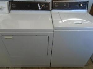 ENSEMBLE LAVEUSE SECHEUSE MAYTAG / MAYTAG WASHER AND DRYER SET