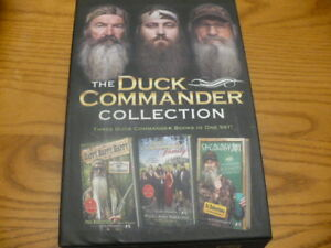 The Duck Commander Collection