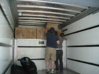 LET US DO THE MOVING, JUST PACK! WE HAVE GREAT TRUCKS/TRAILERS!
