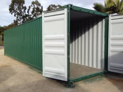 Used 12m Standard Containers - Price Includes GST Narangba Caboolture Area Preview