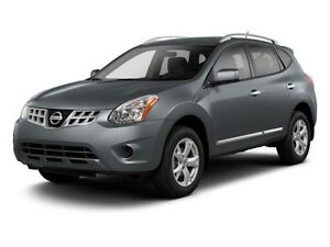 2013 Nissan Rogue SL // Sunroof // Leather Interior //