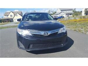 2012 Toyota Camry LE,,,,,CAR IN DARTMOUTH