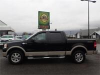 2007 Ford F-150 King Ranch Kamloops British Columbia Preview
