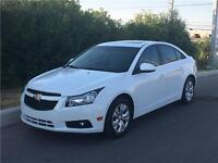 2012 Chevrolet Cruze LT Turbo Sunroof! FINANCING AVAILABLE! Mississauga / Peel Region Toronto (GTA) Preview