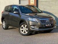 2010 Toyota Rav4 D-4D XT-R Part Exchange to Clear.....Impressive Service History