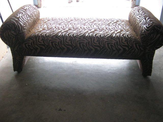 Newly made Chaise
