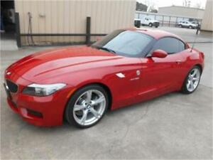 2011 BMW Z4 SDrive 30i ONLY 35,595 MILES! HARDTOP CONVERTIBLE