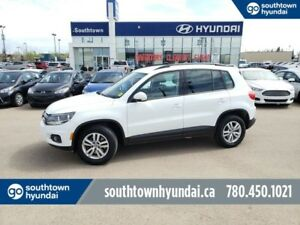 2015 Volkswagen Tiguan COMFORTLINE/AWD/LEATHER/HEATED SEATS/TOUC