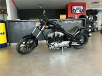 2013 HONDA VT1300 CXA FURY!!$70.19 BI-WEEKLY WITH $0 DOWN!! Markham / York Region Toronto (GTA) Preview