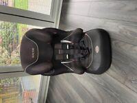 Child Car Seat Racer