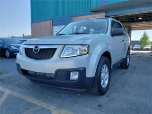 MAZDA TRIBUTE GS 2009******GARANTIE 1 AN DISPONIBLE*****