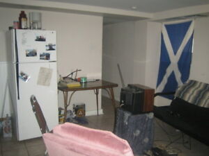 Great 2 Bedroom in the heart of Halifax! Available NOW!