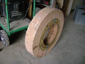 grinding stone Cornwall Ontario image 1