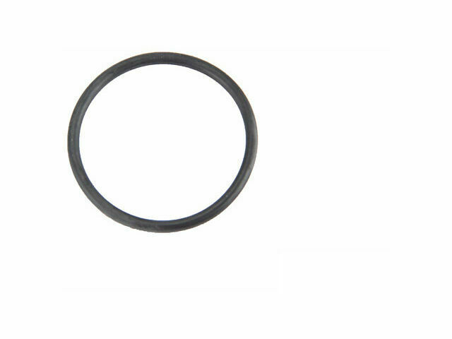 Genuine 35BC65Q Thermostat Housing Seal Fits 2006-2008 BMW Z4 S54