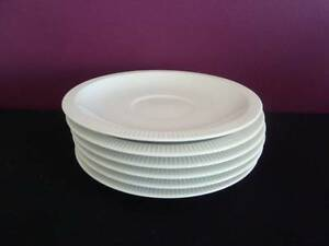 6 Arzberg saucers Bedford Bayswater Area Preview
