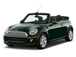2013 MINI Mini Cooper Convertible Knightsbridge