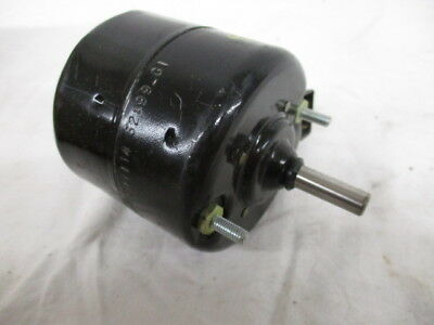 John Deere Blower Motor For 440066007700 Combines Ah81609
