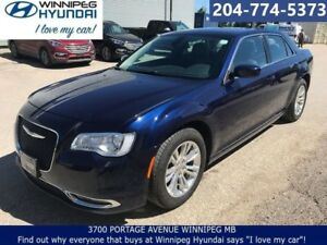 2017 Chrysler 300 Touring No Accidents Leather Sunroof Remote St